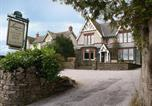 Location vacances Bassenthwaite - Lakeside Country Guest House-1