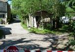 Camping avec Piscine Villeveyrac - Camping du Pont-2