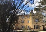 Hôtel Craponne - Suite de Charme Bed n Breakfast très proche Lyon-1