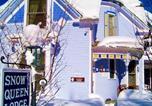 Hôtel Aspen - The Snow Queen Lodge and Cooper Street Lofts-1