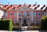 Hôtel Pommersfelden - Hotel Schloss Reichmannsdorf-2