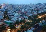 Location vacances Vung Tàu - Homestay Orange-2