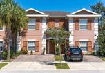 Location vacances Kissimmee - Coral Cay Resort 4bd Townhouse near Walt Disney World-1
