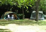 Camping avec Piscine Saumane - Camping Le Mouretou-4