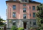 Hôtel Delley-Portalban - Hotel des Alpes-1