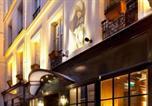 Hôtel Paris - Hôtel De Fleurie-1