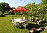 Location vacances  Yonne - Maison De Vacances - Marmeaux-4