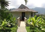 Location vacances Princeville - Hanalei Bay Villas #16-1