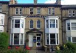 Location vacances Harrogate - The Camberley-1