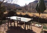 Location vacances Clarens - Lake Clarens Guest House-4