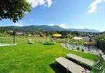 Location vacances Seeboden - Pension Oberwinkler-2