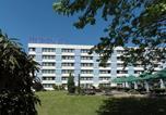 Hôtel Weinheim - Mercure Hotel Mannheim am Friedensplatz