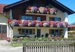 Location vacances Waging am See - Ferienwohnung Aicherhof-2