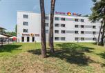 Hôtel Ettlingen - Serways Hotel Bruchsal West-4