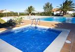 Location vacances Deltebre - Apartment Royal Delta.2-4