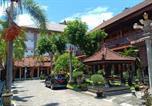Hôtel Denpasar - Oyo 3261 Hotel Ratu-2