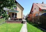 Location vacances Gyenesdiás - Happy Home Apartman-1