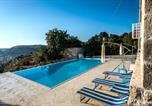 Location vacances  Province de Raguse - Scicli Villa Sleeps 10 Pool Air Con Wifi-2
