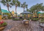 Hôtel Gulfport - Best Western Seaway Inn