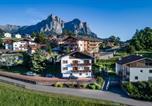 Location vacances Castelrotto - Apartments Sayonara-1