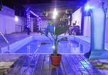 Hôtel Aracaju - Hostel Luar da Praia-1
