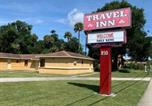 Hôtel Daytona Beach - Travel Inn Daytona-1