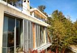 Location vacances Barberà del Vallès - Villa Salut-4