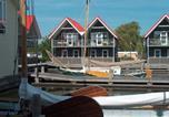 Location vacances Heerenveen - Havenresort Terherne-1
