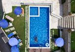 Location vacances Parga - Mediterraneo Apartments-4
