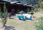 Location vacances Mersing - Tioman Peladang Chalet-1