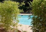 Location vacances  Hérault - Villa Domaine du Golf-1
