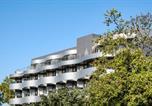 Hôtel Santarém - Hotel Aleluia-1