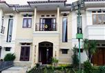 Location vacances Batu - Villa Sakura Kusuma Estate-1