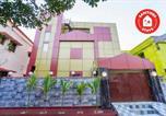 Location vacances Bhubaneshwar - Oyo 80563 Exotic Stay-1