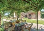 Location vacances Castiglione del Lago - Two-Bedroom Apartment in C. del Lago (Pg)-2