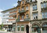 Location vacances Trèves - Haus Porta Nigra V-3