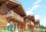 Location vacances Wald im Pinzgau - Holiday home Drive In Chalet 2-4