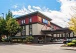 Hôtel SeaTac - Comfort Inn & Suites Seatac-1