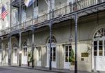 Hôtel Nouvelle Orléans - Omni Royal Orleans Hotel-2