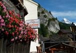 Location vacances Evolène - Chalet Marolly-3