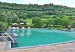 Villages vacances Pune - Oxford Golf Resort-1