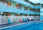 Hôtel Wildwood - Beachside Resort