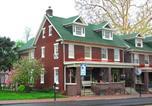 Hôtel Gettysburg - A Sentimental Journey Bed and Breakfast
