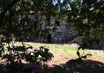 Location vacances Mondariz - Casa das Bouças-4