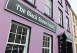 Hôtel Irlande - The Black Sheep Hostel-1