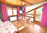 Location vacances La Chapelle-d'Abondance - Apartment La Pantiaz- D22 - 3-3