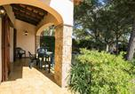 Location vacances Calonge - Holiday Home Casa Micalo-3