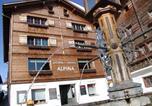 Location vacances Obersaxen - Apartment Alpina-1
