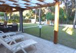 Location vacances Valledoria - Casa Naiadi-4
