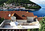Location vacances Pučišća - Apartment Martinic-1